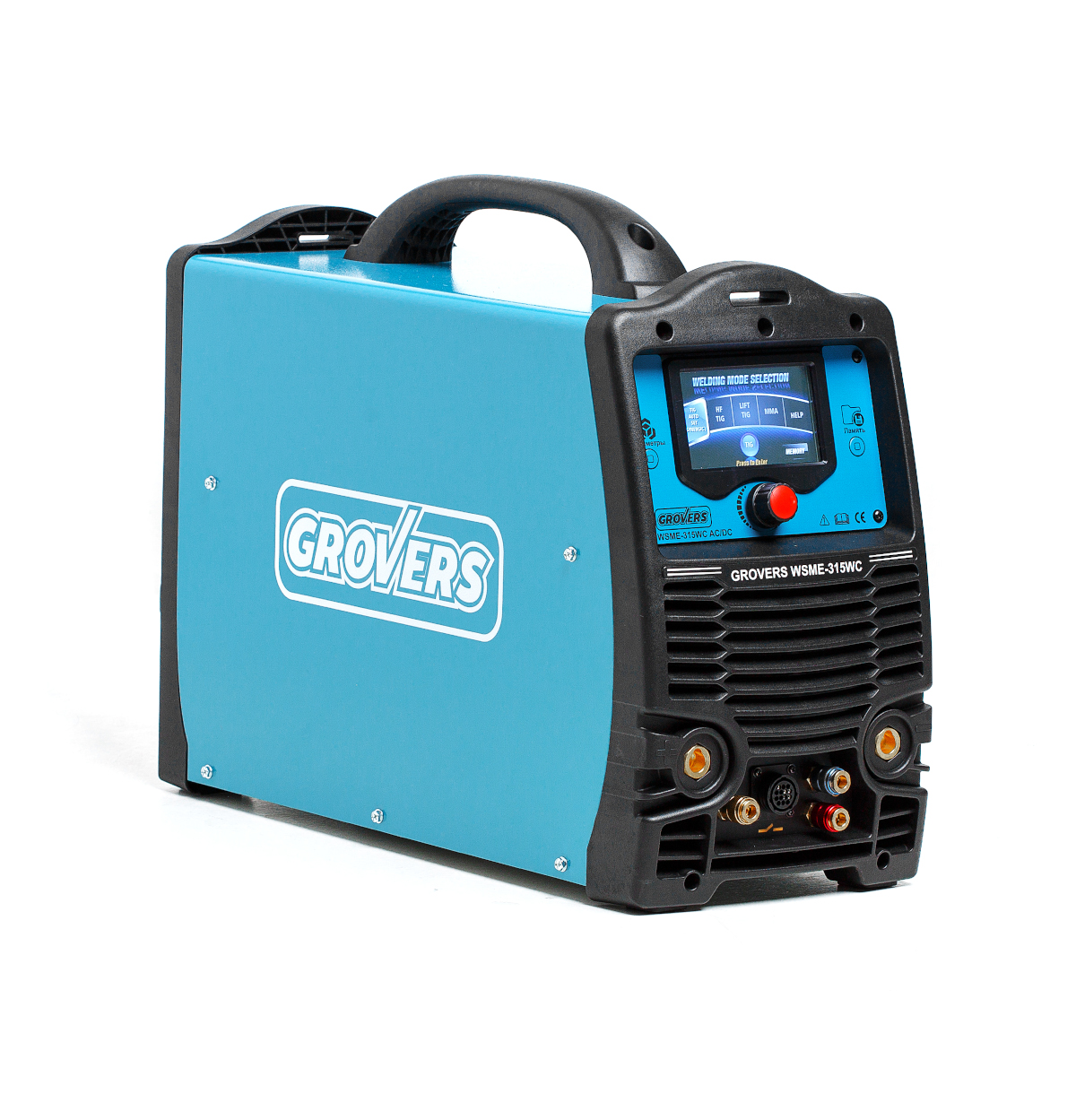 GROVERS WSME315 WC  AC/DC Pulse (LCD)